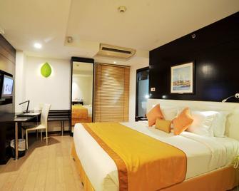 Platinum Residence - Dhaka - Bedroom
