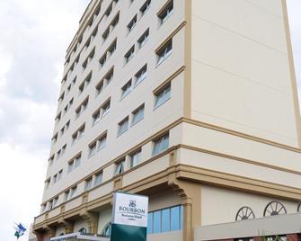 Bourbon Cambará Hotel - Cambará - Building