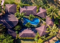 The Village Coconut Island - Ko Kaeo - Pool