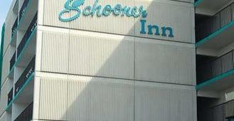 Schooner Inn - Virginia Beach - Utsikt