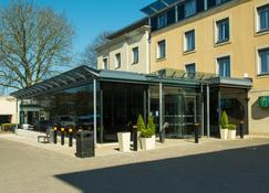 Holiday Inn Express Bath - Bath - Bygning