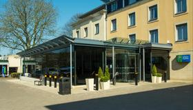 Holiday Inn Express Bath - Bath - Edificio