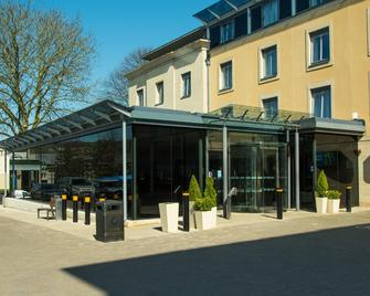 Holiday Inn Express Bath - Bath - Gebäude