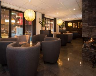 Best Western Hotel City Gavle - Gävle - Oleskelutila