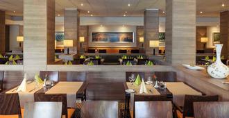 Mercure Hotel Koblenz - Koblenz - Restaurant