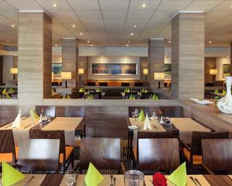 Mercure Hotel Koblenz - Кобленц - Ресторан