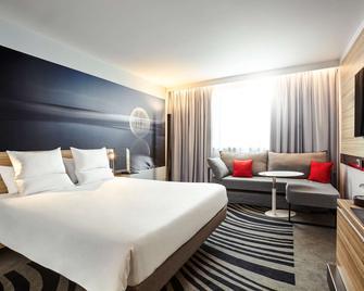 Novotel London Waterloo - Londra - Bedroom
