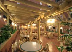 iStay Hotel Ciudad Victoria - Ciudad Victoria - Restaurant