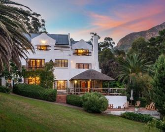 De Molen Guest House - Somerset West - Gebouw