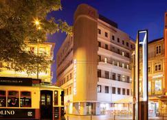 Mercure Porto Centro Hotel - Oporto - Edificio