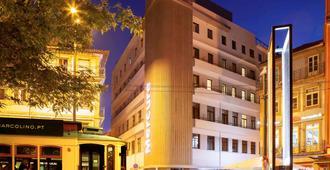 Mercure Porto Centro Hotel - Porto - Toà nhà