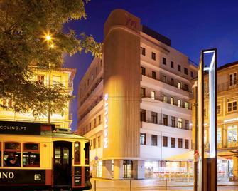 Mercure Porto Centro Hotel - Porto - Edifício