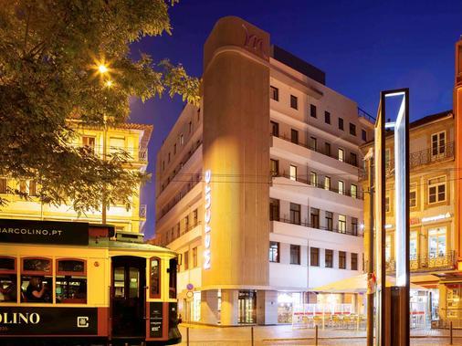 Mercure Porto Centro Hotel - Porto - Building