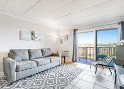 Constellation House - Ocean City - Living room