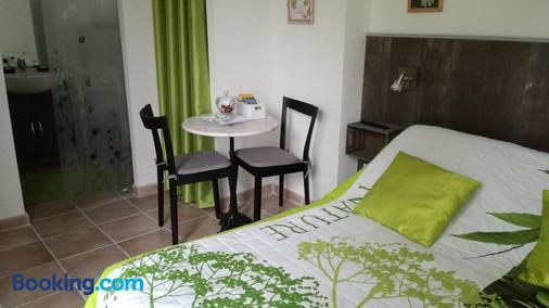 Berne &Michel - Morières-lès-Avignon - Bedroom