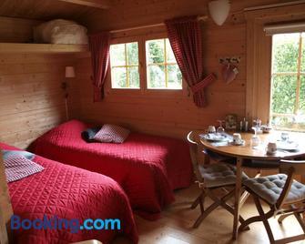 Bed En Breakfast Putten - Putten - Bedroom
