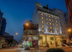 Grand Silverland Hotel & Spa - Ciudad Ho Chi Minh - Edificio