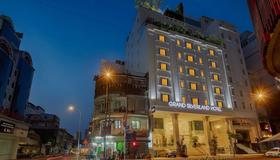 Grand Silverland Hotel & Spa - Ho Chi Minh City - Building