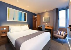 Travelodge London City Road - Lontoo - Makuuhuone