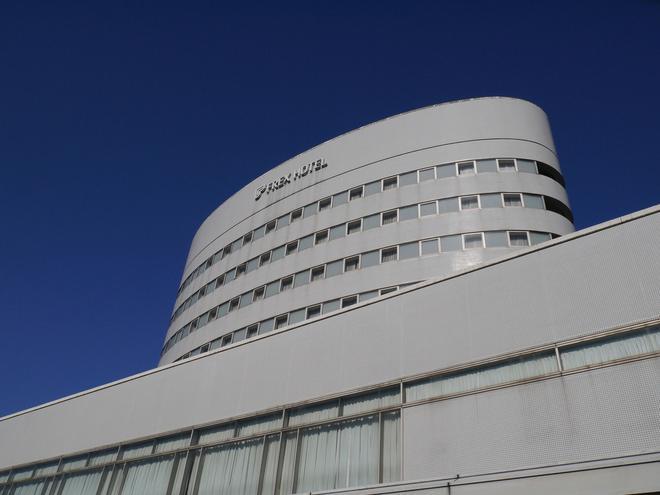 Ueno Frex Hotel - Iga - Building
