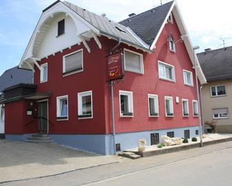 Gasthaus Sonne - Merklingen - Building