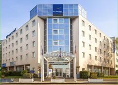 Novotel Nantes Centre Bord de Loire - นอนท์ - อาคาร