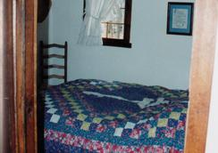 Baldpate Inn - Estes Park - Bedroom