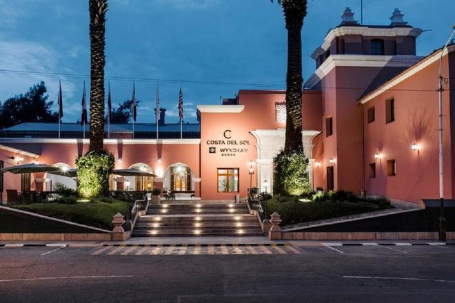 Hotel Libertador Arequipa - Arequipa - Rakennus