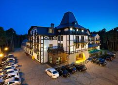 Hotel Royal Baltic Luxury Boutique - Ustka - Budynek