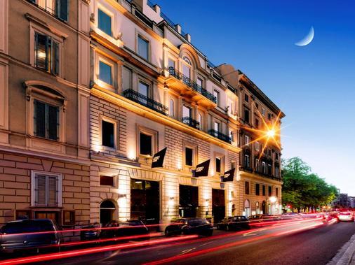 Leon's Place Hotel - Rome - Building