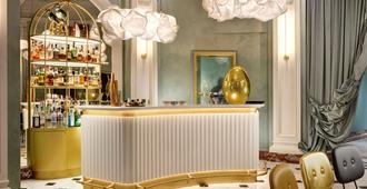 Leon's Place Hotel - Rome - Bar