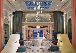 Leon's Place Hotel - Rome - Lobby