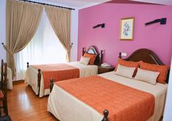 Hotel Termas - Chaves - Bedroom