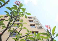 The Riverside Hotel Hengchun - Hengchun - Building