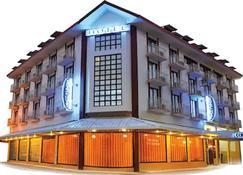 Central Hotel Cayenne - Cayena - Edificio
