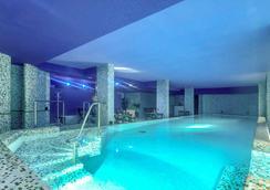 Mercure Roma West - Rome - Pool