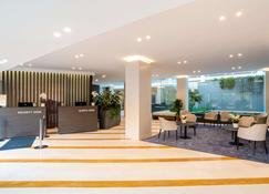 Mercure Roma West - Rom - Bygning