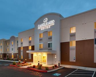 Candlewood Suites Harrisburg - Harrisburg - Building