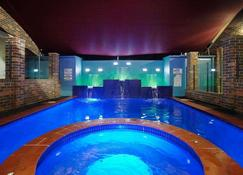 Jesmond Executive Villas - Newcastle - Pool