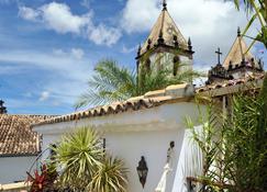 Hotel Villa Bahia - Salvador - Θέα στην ύπαιθρο