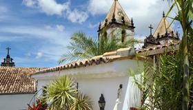 Hotel Villa Bahia - Salvador - Outdoor view