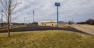 Motel 6 Peoria, IL - Peoria - Außenansicht