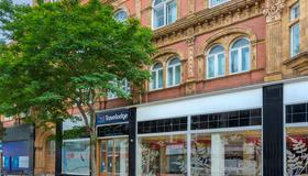 Travelodge London Woolwich - Londres - Edificio