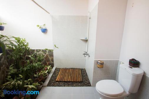 La Mer Resort - Phu Quoc - Μπάνιο