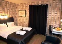Best Western Hotel Gamla Teatern - Östersund - Habitación