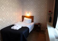 Best Western Hotel Gamla Teatern - Östersund - Makuuhuone