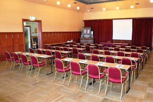 Best Western Hotel Gamla Teatern - Östersund - Sala de reuniones