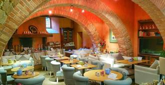 Hotel Palazzo Del Capitano Wellness & Relais - Historic Luxury Capitano Collection - San Quirico d'Orcia - Restaurant