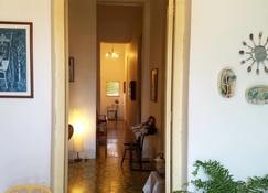 Casavillasoberon - Havana - Hallway