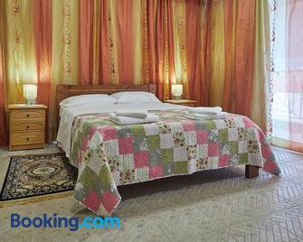 Alexis's House - Pylos - Bedroom
